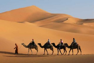 Egypte vakantieland