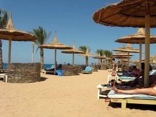 Vakantie in Hurghada